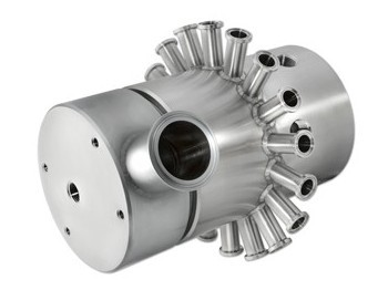 Multi-channel Rotary Joint rotary union