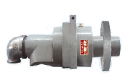 high speed steam swivel joint