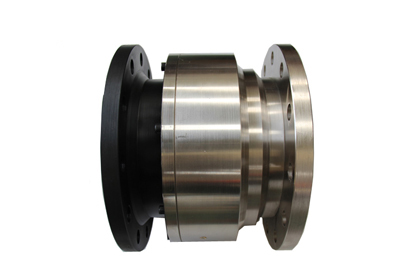High pressure hydraulic rotary joint,High pressure water swivel joint,