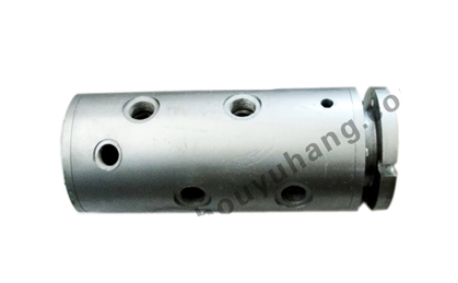 High pressure water swivel joint